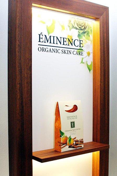 Veškeré produkty značky jsou čistě přírodní