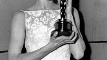 Audrey Hepburn: Ceny Akademie - 1954