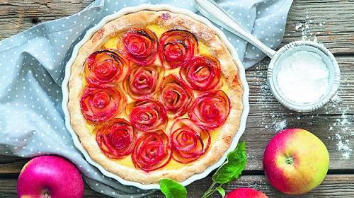 TOP recepty: Jablečné snění