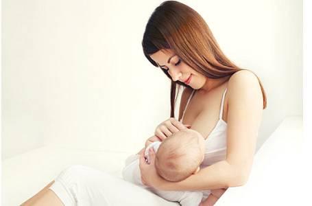 Kojení a jeho důležitost v životě matky a dítěte