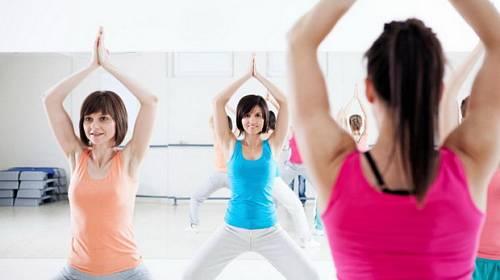 Ideální cvičení? Odborník radí, jak vybírat