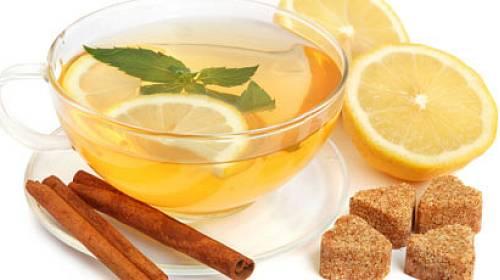 Test: Bylinné a ovocné čaje