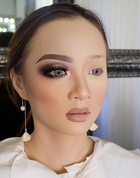 Instagramový make-up