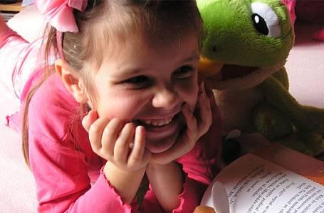 Nepodceňujte emoční inteligenci u dětí