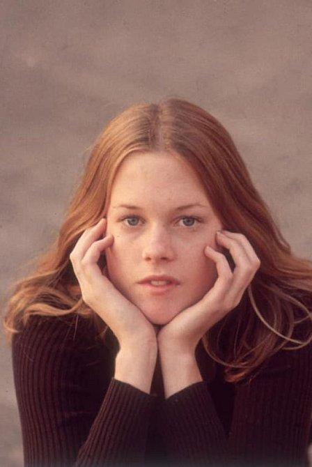 Melanie Griffith se před kamerou objevila poprvé už v roce 1969.