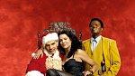 Lauren Graham si zahrála ve filmu Santa je úchyl.