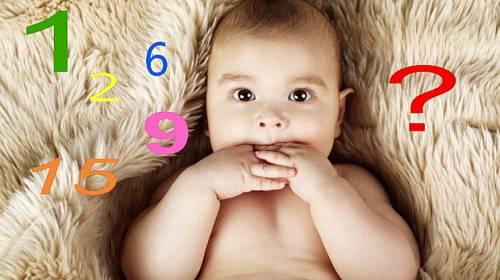 Co na vás prozradí datum narození? 1. část