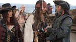 Piráti z Karibiku se vracejí!