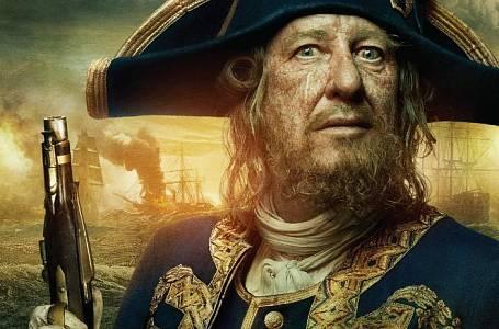 """<p>""""Ve třinácti utekl z domova, toužil být počestným kapitánem, ale zjistil, že pirátství dá míň prá"""