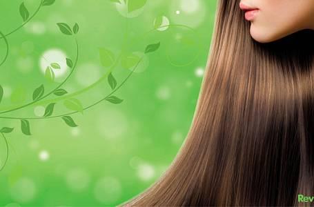 Komplexní program pro krásné vlasy