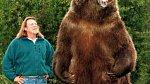 Medvěda grizzlyho ve zverimexu neseženete.