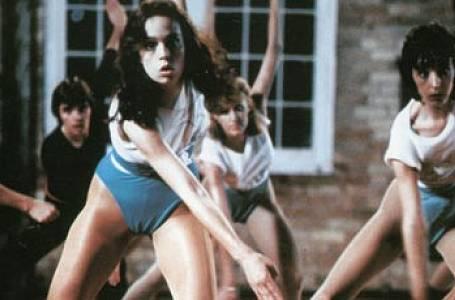 Filmové muzikály II: Flashdance, Božská těla, Footloose
