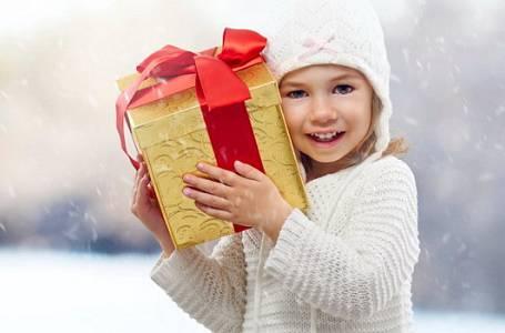 Vánoční hračky v Tescu čekají
