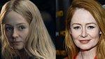 Eowyn, neteř krále a sestra Eomera, hrála ji Miranda Otto, která se chytila spíše v seriálech. Úplně nejnovější počin, kde bude k vidění jsou nové díly Sabriny, kde hraje tetu Zeldu.