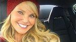 Chtistine Brinkley (62): Nejstarší aktivní topmodelka na světě. Takhle vypadá zázrak!
