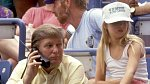 Donald a Ivanka Trumpovi, 1991