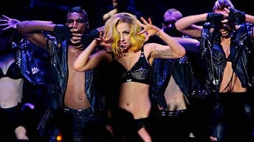 Lady Gaga: Koho vám připomíná?