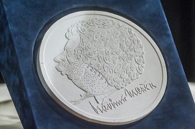 Menšíkova pamětní mince