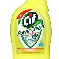Cif Power Cream