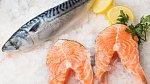Správný chod metabolismu ovlivňuje také jód, kterého je v české stravě nedostatek. Jezte losos, makrelu nebo mořské řasy, abyste ho doplnila.