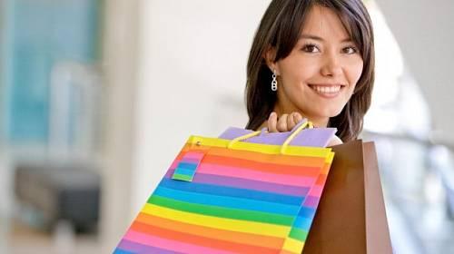 Co si koupit na sebe v povánočních slevách