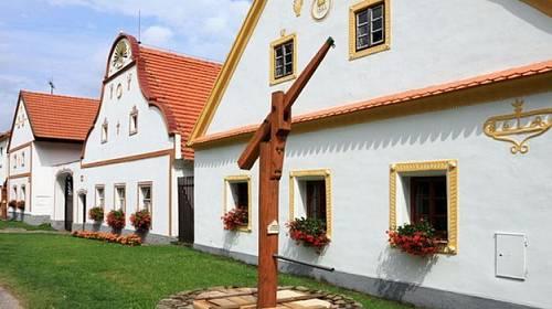 Kam na víkend: Dobývání hradu, festival česneku a selské slavnosti