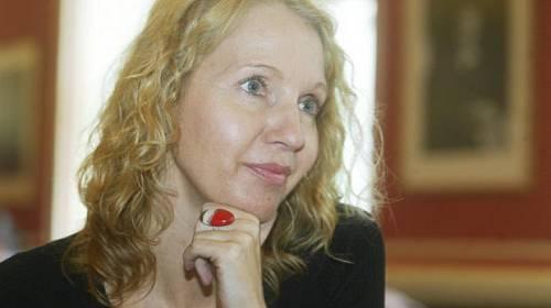 Irena Obermannová exkluzivní rozhovor pro Kafe.cz