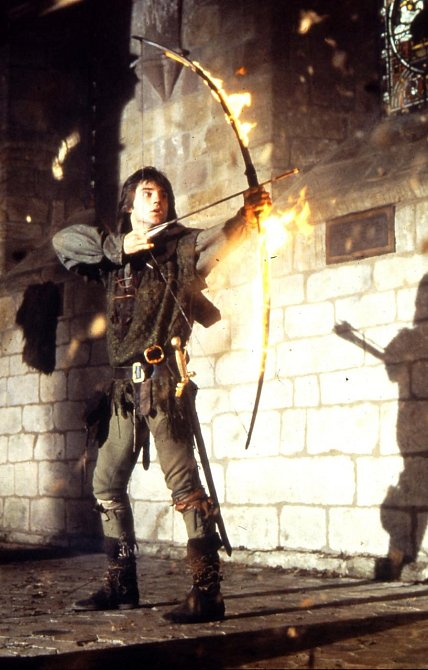 Robin Hood Michael Praed