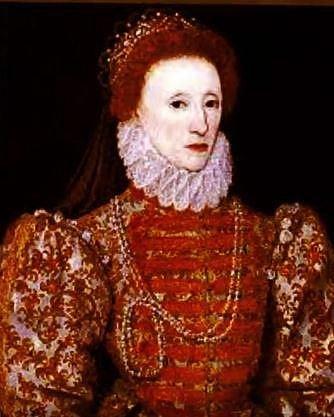 Alžběta I. lpěla na své dokonalé pleti.