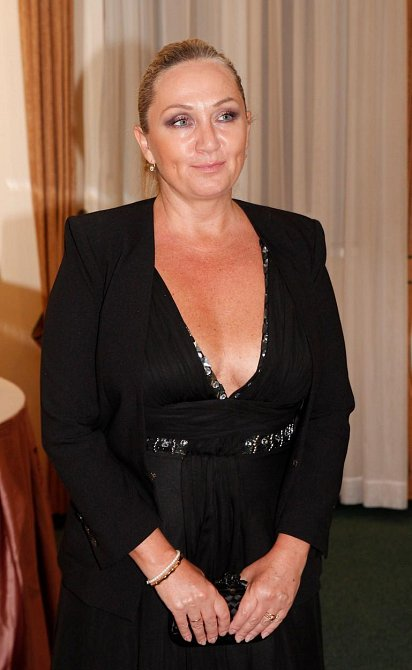 Bára Basiková - 2013