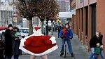 I Santa nemusí mít svůj den.