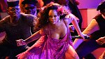 Rihanna a její žhavá show.