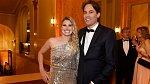V červenci 2017 se Andrea po osmiletém vztahu provdala za bývalého tenistu Fabrizia Sestiniho.