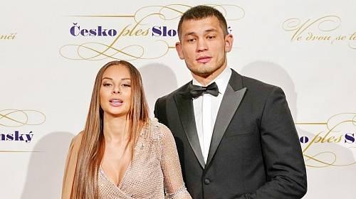 Monika Bagárová Makhmud Muradov