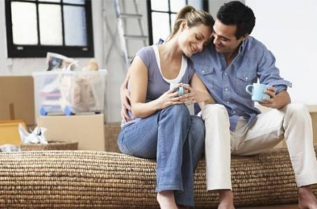 Je společné bydlení výhrou, nebo je lepší bydlet odděleně?