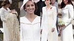Naposledy předvedla svou šetrnosti na svatbě švagra Harryho. Oblékla si kabátek, který na sobě měla už počtvrté.