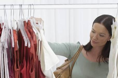 Jak ženy nakupují