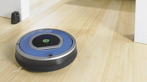 iRobot představuje nové modely Roomba 760 a 790