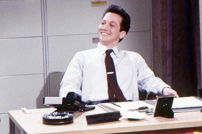 Poslední dobrý počin před kamerou: Saturday Night Live? (1990-1994)