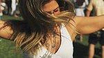 Hudební festival Coachella: Přehlídka toho nejodvážnějšího, co jsou na sebe dívky schopné obléci