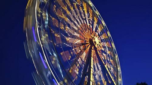 Kam na víkend: Na Matějskou, na festival a na oslavu Masopustu
