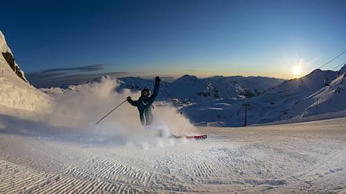Pět důvodů, proč jet lyžovat do Zillertalu (stručně a krátce)