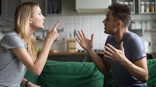 Partnerské hádky nahraďte klidnou komunikací.