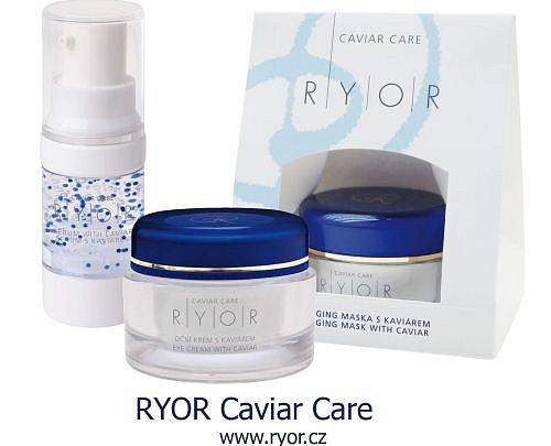 Ryor Caviar Care