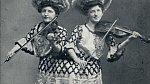 Josefa a Růžena z jižních Čech přerostly velikost naší malé země a dokázaly se prosadit i v USA.