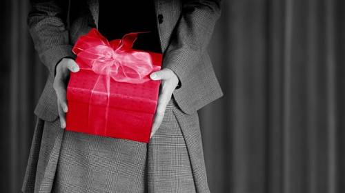 Ty nejlepší Valentýnské dárky pro NI i pro NĚJ