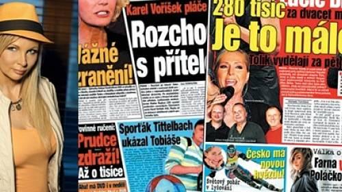 Zita Marinovová objasňuje bludy z nudy - Upravené rtíky Táni Kuchařové