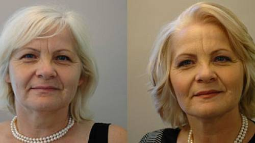 "Marie (55): ""Potřebuji nový impuls."""