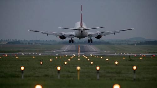 Letiště Václava Havla na vlastní kůži