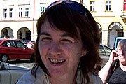 Miroslava P. - soutěžící o Proměnu